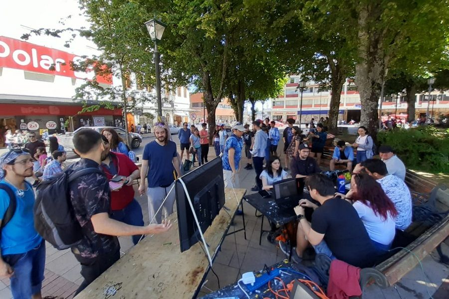 Analizarán acciones y necesidades de la ciudad de Valdivia en segunda jornada de Activismo de Datos.