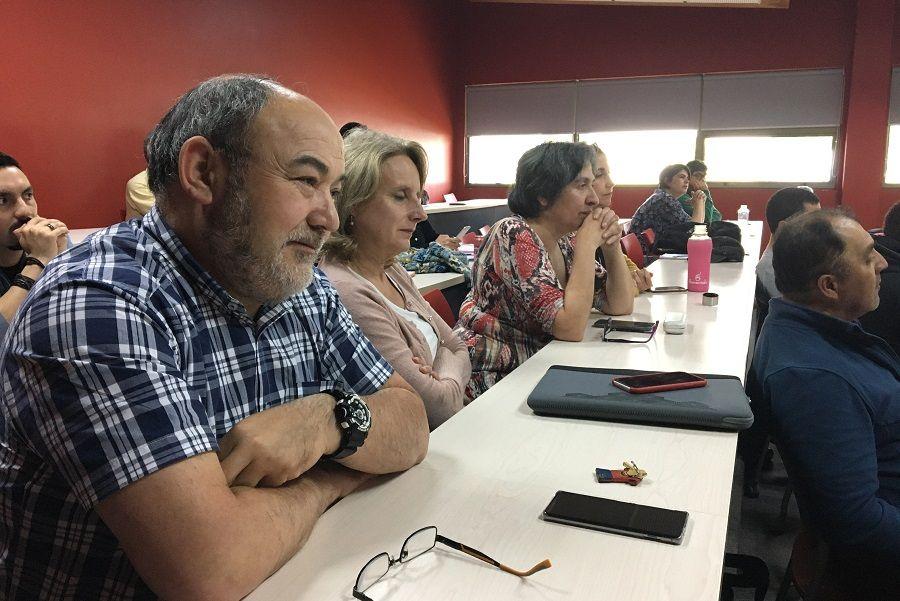 """Este viernes finaliza Ciclo de Encuentros Abiertos """"Participación ciudadana para una nueva democracia"""" en la FCI UACh"""